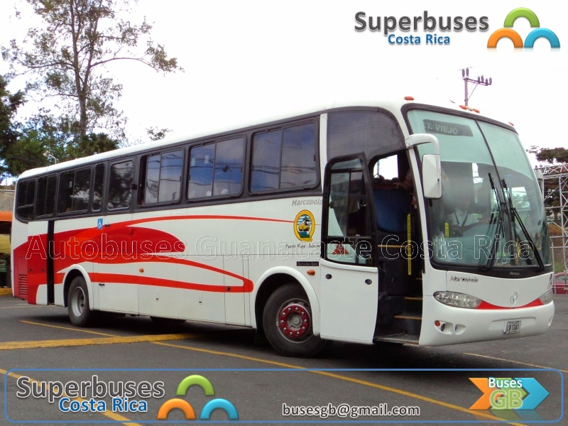 Superbuses costa rica superbuses costa rica mercedes for San jose mercedes benz