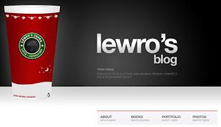 Lewro's Blog