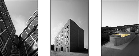 Pablo Vázquez Fotografía Arquitectura Valencia