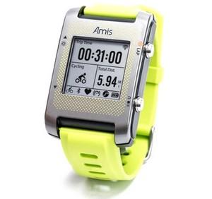 Reloj-GPS.com - Bryton Amis S630