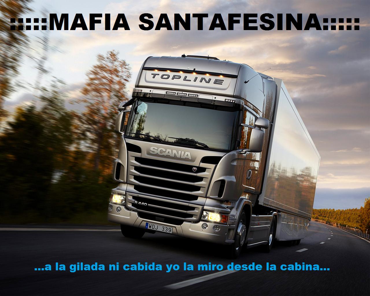 ::::: Mafia Santafesina :::::