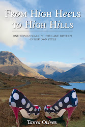 """From High Heels to High Hills"" is available to order! Just click on the image below..."