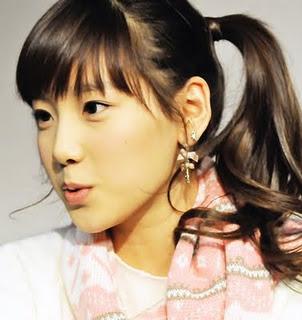 Kumpulan Foto TaeYeon SNSD