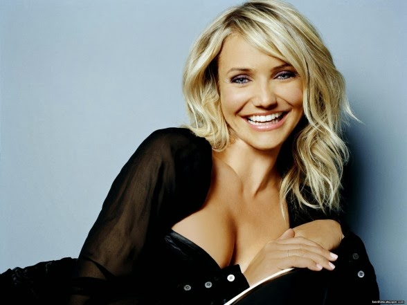 Cameron Diaz HD Wallpapers Free Download
