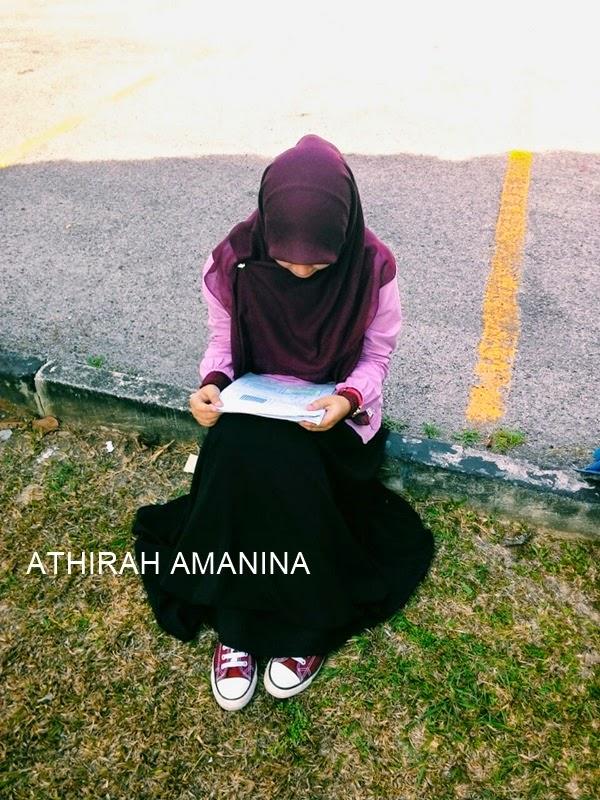 ATHIRAH AMANINA