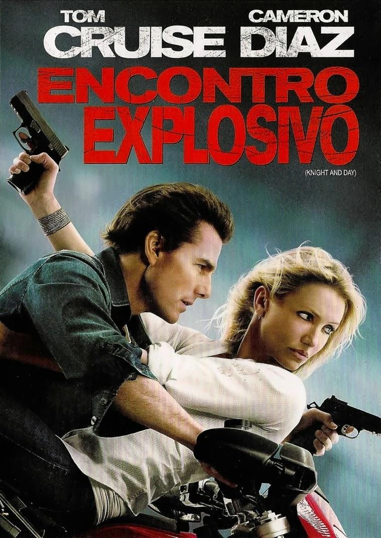 Encontro Explosivo – Dublado (2010)