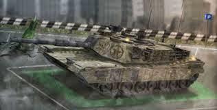 Tank Parkı