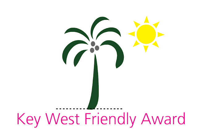 Key West friendly award