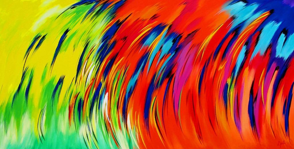 Los mejores pintores fot grafos y escultores de colombia pintura en acr lico titulo colores - Nombres de colores de pinturas ...