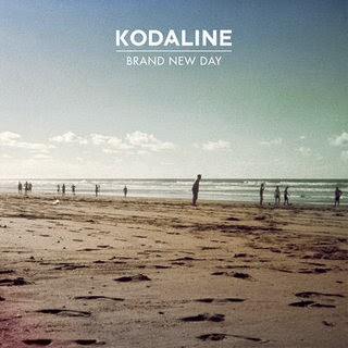 KODALINE - Gabriel Lyrics