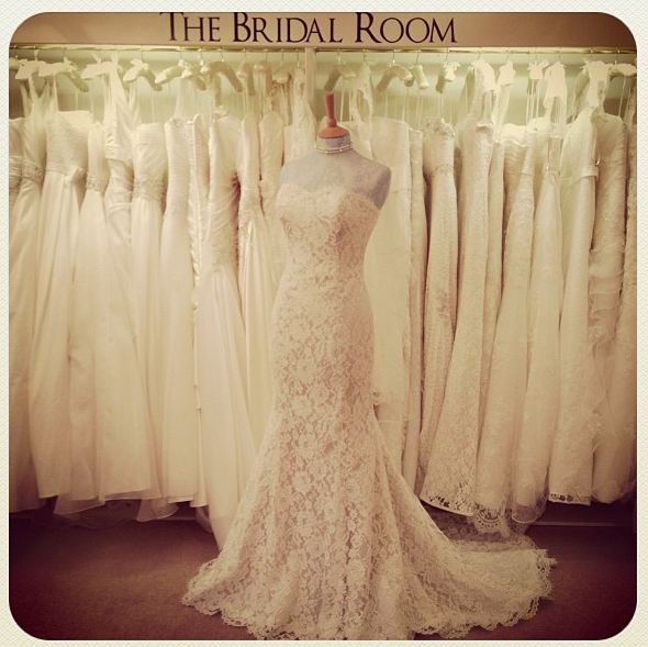 Preparing for your visit to The Bridal Room | THE BRIDAL ROOM BLOG