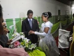 Casamento dos Ceifeiros