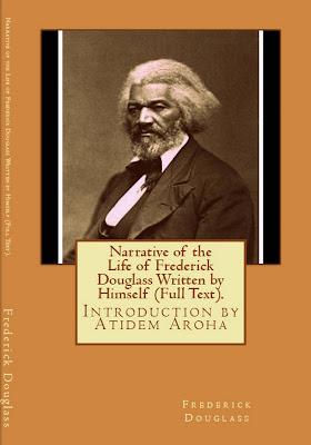 Narrative of the Life of Frederick Douglass at Alejandro's Libros