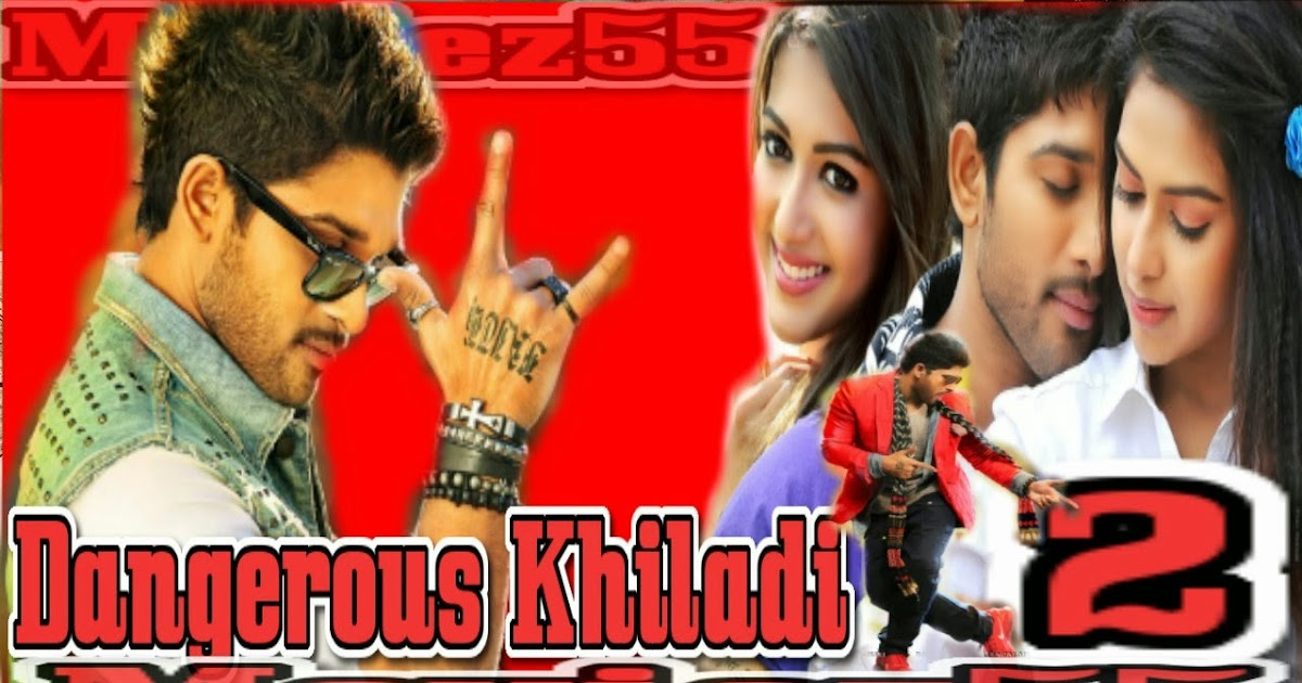 dangerous khiladi 3 full movie in hindi download 3gp