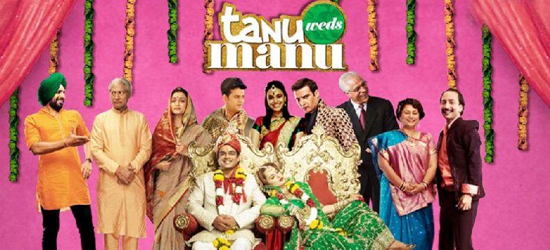 Online Tanu Weds Manu HD BluRay Bollywood Movie Links