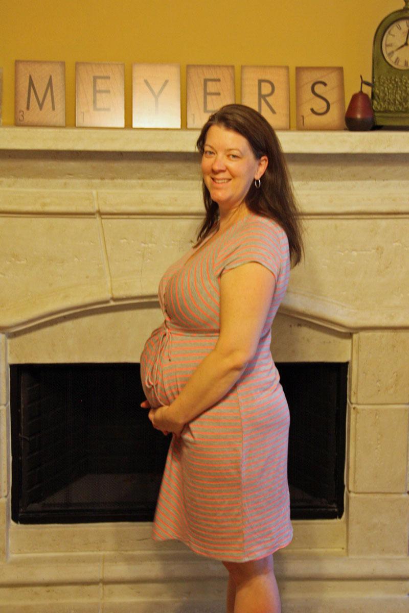 16 And Pregnant Mackenzie 24 weeks pregnant