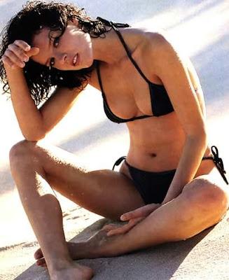 Milla Jovovich Pretty