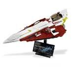 Lego Obi Wan`s Jedi Starfighter