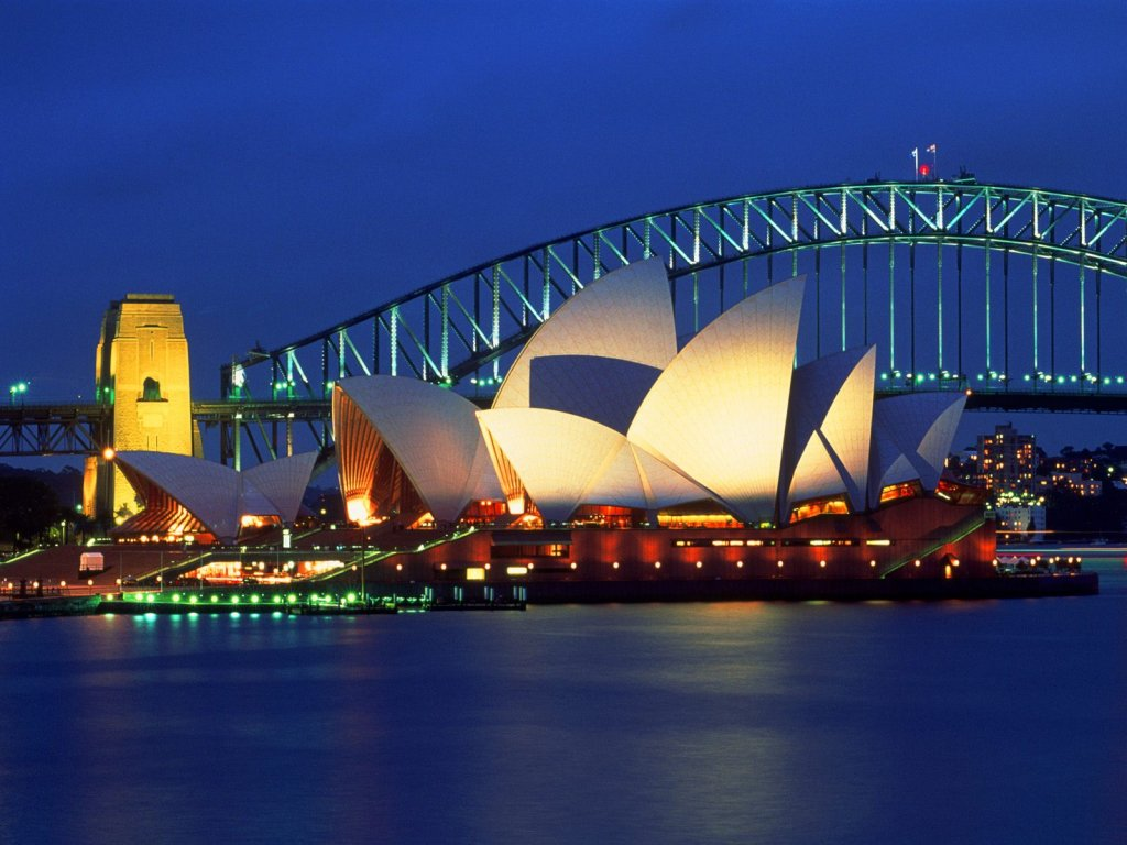 Sydney Opera House Australia || Top Wallpapers Download .blogspot.com