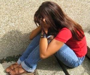 Violência: a cada três dias, pelo menos uma mulher é estuprada em Fortaleza.
