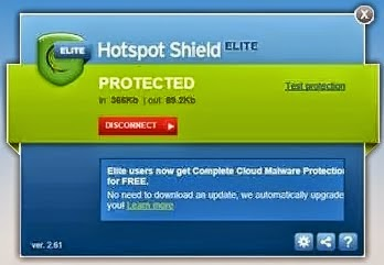 Hotspot Shield full version