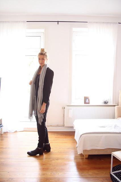 Fashionblogger Fleur et Fatale Hamburg