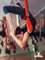 AEROYOGA® Estrena Nueva Web con un Diseño Mejorado Hoy con Aeroyoga Formación en Aero yoga (8 fotos) www.aeroyoga.es Más atractiva, accesible e intuitiva. Así es la nueva web de AEROYOGA® INTERNATIONAL que presenta desde hace mas de 6 años su revolucionario método artístico de crecimiento personal. Esta nueva página está abierta a todos, practicantes y profesionales Rafael Martinez