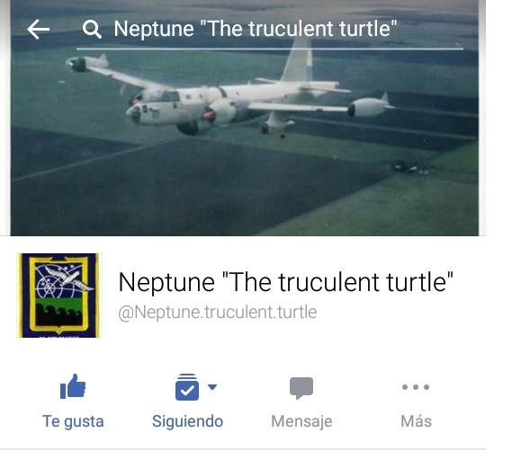 Exploradores en el facebook...