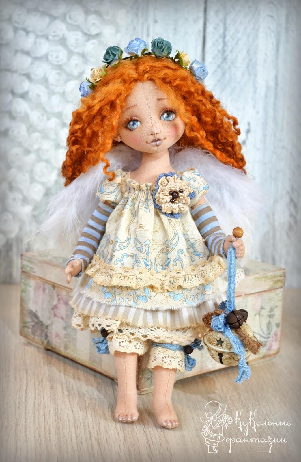 Мастер класс одежда кукле