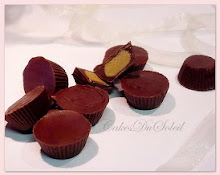 Chocolate Peanut Buttercups