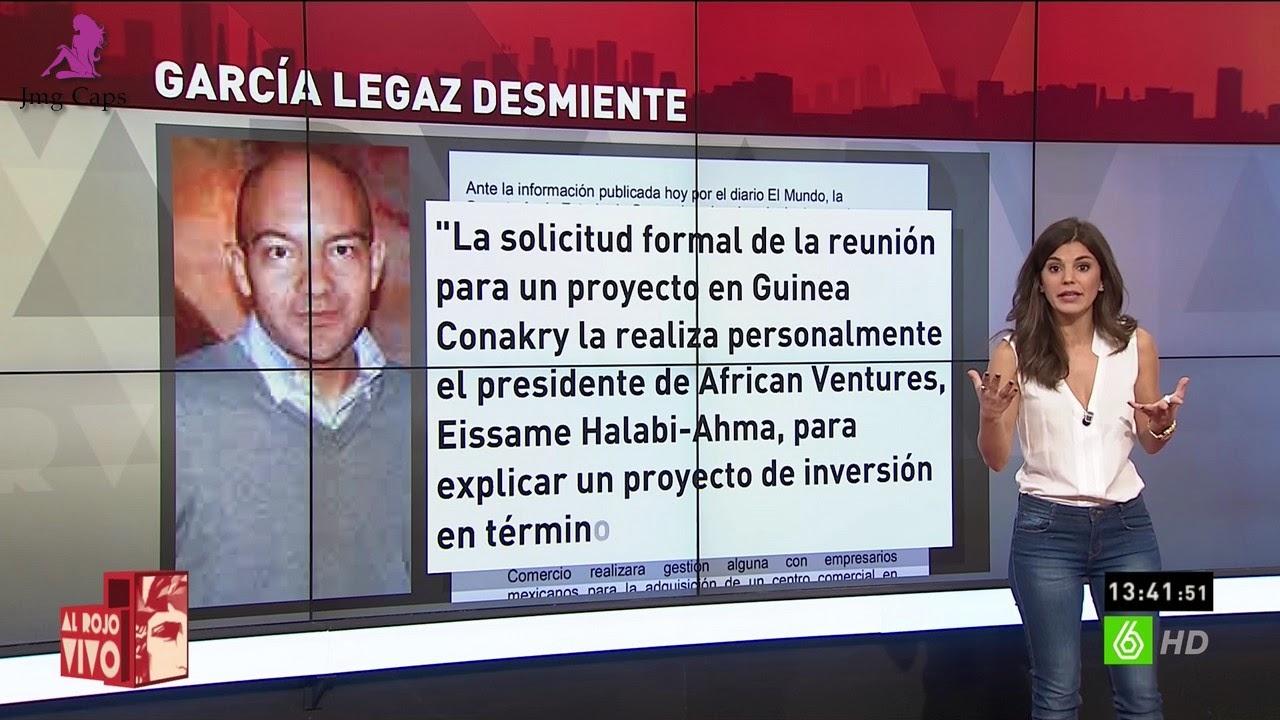 LORENA BAEZA, AL ROJO VIVO (05.12.14)