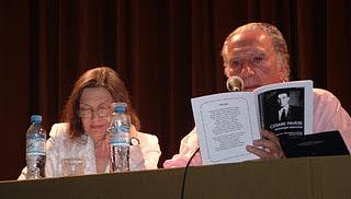 Presentación Fijando Vértigos número dedicado a Cesare Pavese