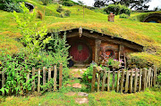 LOTR the shire