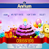 Anmum Essential My Dream Party Contest