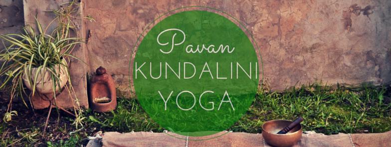 Pavan Kundalini Yoga