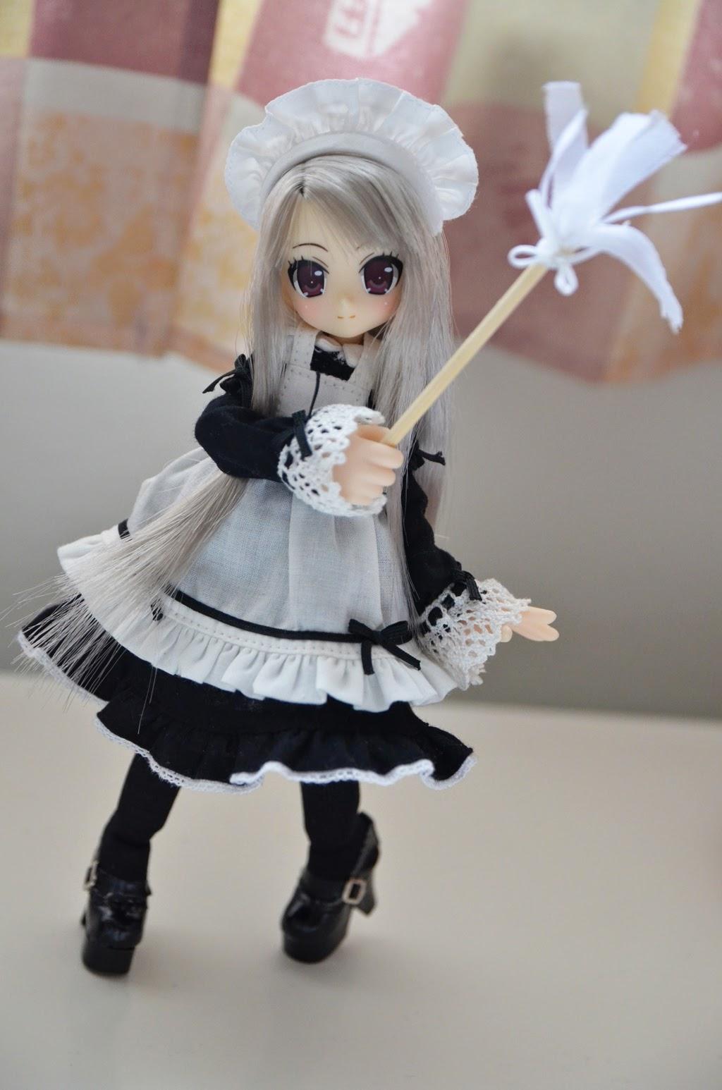 lil fairy vel picco neemo