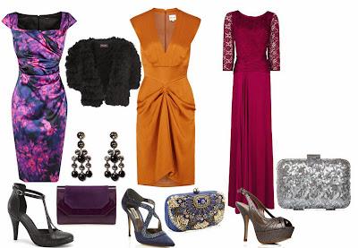 Elegant Winter Wedding Guest Dresses Thats OK