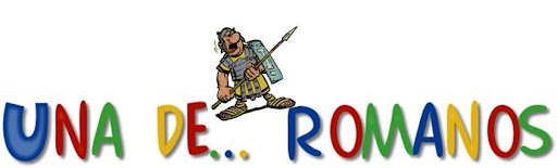 Una de... romanos