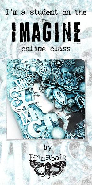 Imagine class by Finnabair