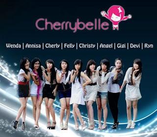Cherry Belle 2014