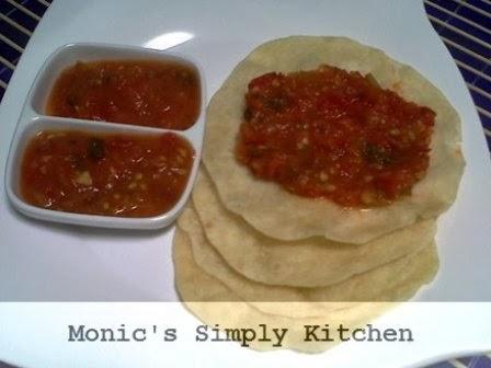 resep tortillas homemade mudah