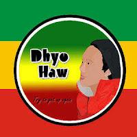 "Chord Gitar Reggae "" Dhyo Haw - Jarak Dan Kita """