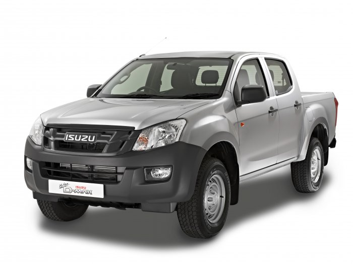 Isuzu D Max Auto Review
