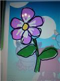 Flor de Chomp. maig 2011