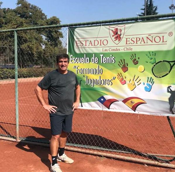 ITF SENIORS G2 COPA OMAR PABST CHILE
