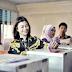 Putri Gubernur Sulawesi Selatan Puji Kaderisasi PKS
