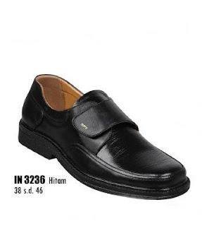 Jual sepatu pria ukuran besar online