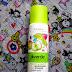Alverde Beauty & Fruity 3 u 1 pjena za čišćenje lica