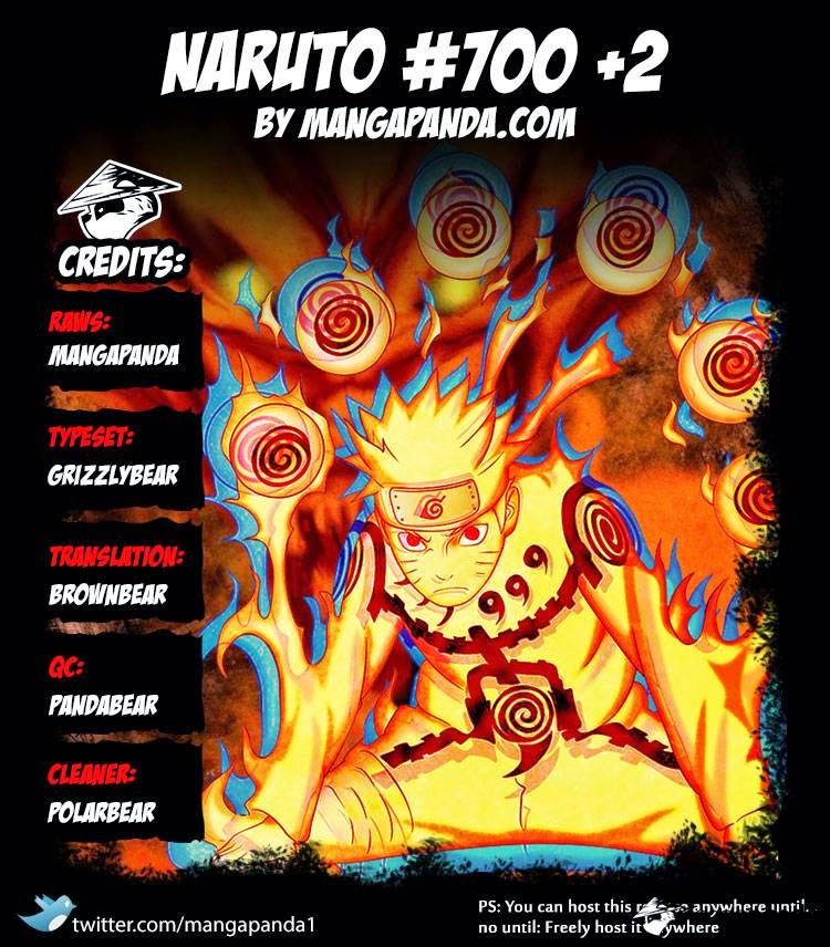 Naruto Gaiden – Hokage Đệ Thất chap 2 Trang 21