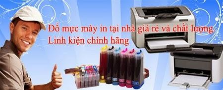 Sửa máy in tại Liễu Giai - Ba Đình - Hà Nội